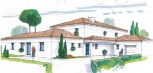maisons sur-mesure, SCOP Dréan