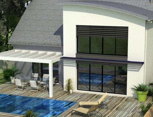 Constructeur de maison, la garantie d'une demeure économe en énergie