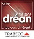 Maisons Dréan Logo